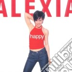Alexia - Happy cd musicale di ALEXIA