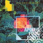 Apollo Four Forty - Gettin' High On Your Own Supply cd musicale di APOLLO FOUR FORTY