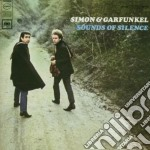 SOUND OF SILENCE (REMASTERED) cd musicale di SIMON & GARFUNKEL