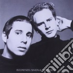 BOOKENDS (REMASTERED) cd musicale di SIMON & GARFUNKEL