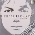 Michael Jackson - Invincible cd musicale di Muchael Jackson