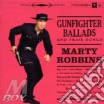 Gunfighter ballads and trail songs cd musicale di Marty Robbins