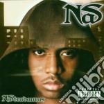 Nas - Nastradamus cd musicale di NAS