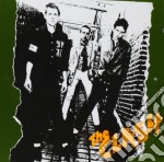 THE CLASH REMASTERED ED. COLUMBIA cd musicale di THE CLASH