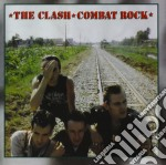 COMBAT ROCK REMASTERED cd musicale di CLASH