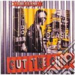CUT THE CRAP/COLLECTORS SERIES cd musicale di The Clash