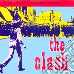 SUPER BLACK MARKET CLASH REMASTERED cd musicale di THE CLASH
