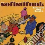 (LP VINILE) Jazzrock club classics lp vinile di Sofistifunk