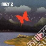 S/t cd musicale di Merz