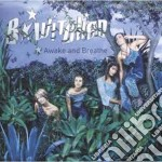 B Witched - Awake And Breathe cd musicale di B.WITCHED