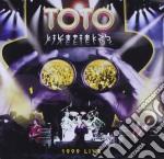 Toto - Livefields cd musicale di TOTO