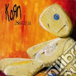 ISSUES cd musicale di KORN