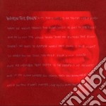 Fiona Apple - When The Pawn cd musicale di APPLE FIONA
