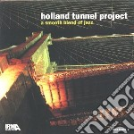 (LP VINILE) A smooth blend of jazz lp vinile di Holland tunnel proje