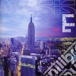 Oasis - Standing On The Shoulder Of Giants cd musicale di OASIS