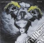 Mina - Canarino Mannaro Vol.1 cd musicale di MINA