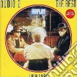 THE BEST(AIRPLAY) + 3 INEDITI cd musicale di AUDIO 2