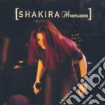 Shakira - Mtv Unplugged cd musicale di SHAKIRA