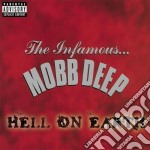 HELL ON EARTH cd musicale di Deep Mobb