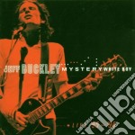 Jeff Buckley - Mystery White Boy cd musicale di Jeff Buckley