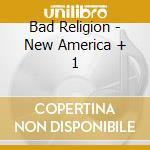 THE NEW AMERICA cd musicale di Religion Bad