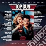 TOP GUN cd musicale di Colonna Sonora