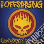Offspring - Conspiracy Of One cd musicale di OFFSPRING