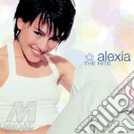 Alexia - Hits The cd musicale di ALEXIA
