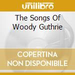 THE SONGS OF WOODY GUTHRIE cd musicale di TIL WE OUTNUMBER'EM