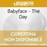 THE DAY cd musicale di BABYFACE