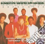 Superhits cd musicale di Earth Wind & Fire
