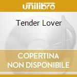 TENDER LOVER cd musicale di BABYFACE
