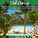 Irma Chill Out Cafe' - Volume Due cd musicale di ARTISTI VARI