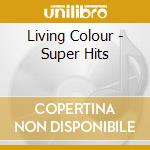 Super hits cd musicale di Colour Living