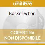 ROCKOLLECTION cd musicale di ARTISTI VARI