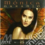 MINAGE cd musicale di NARANJO MONICA