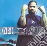 Xzibit - Restless cd musicale di XZIBIT