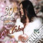 30 GRANDES EXITOS cd musicale di ANA GABRIEL