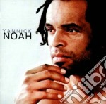Noah cd musicale di Yannick Noah