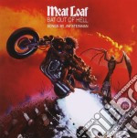 Meat Loaf - Bat Out Of Hell cd musicale di Loaf Meat