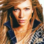 Jennifer Lopez - J. Lo cd musicale di Jennifer Lopez