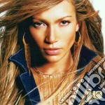 J.lo spanish version cd musicale di Jennifer Lopez