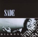 Sade - Diamond Life cd musicale di SADE