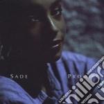 PROMISE cd musicale di SADE