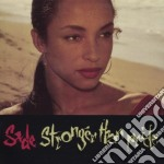Sade - Stronger Than Pride cd musicale di SADE