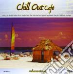 (LP VINILE) Vol. 5 lp vinile di Chill out cafe'