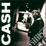 Cash Johnny - American Iii:Solitary Man cd musicale di Johnny Cash