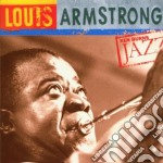 Louis Armstrong - The Definitive cd musicale di Louis Armstrong