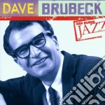 KEN BURNS JAZZ cd musicale di Dave Brubeck