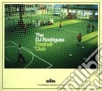 (LP VINILE) Football club lp vinile di Rodriguez Dj
